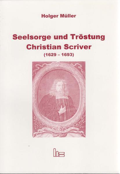 Download Seelsorge und Tröstung - Christian Scriver PDF Kostenlos