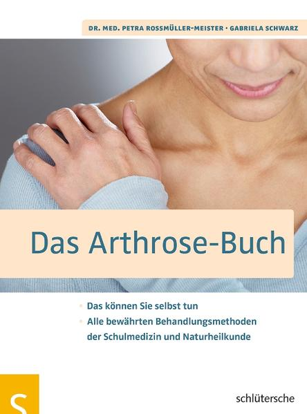 Das Arthrose-Buch - Coverbild