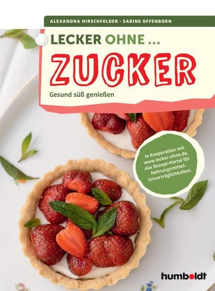 PDF Download Lecker ohne ... Zucker