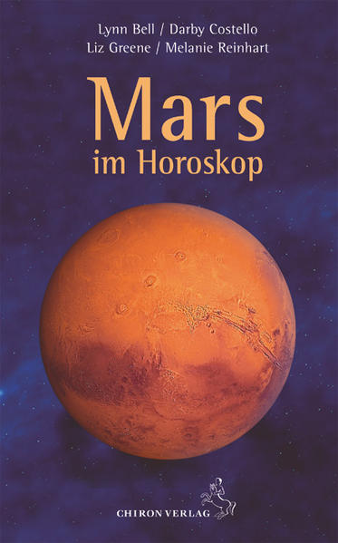 Mars im Horoskop - Coverbild