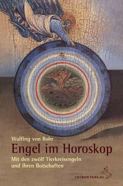 Engel im Horoskop - Coverbild