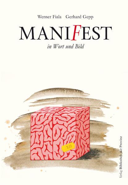 Manifest - Coverbild