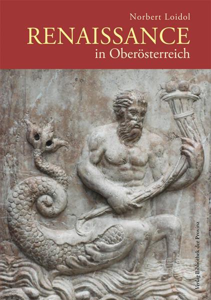 Renaissance in Oberösterreich - Coverbild