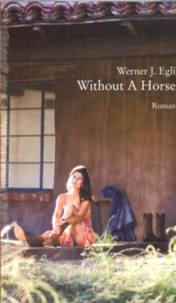 Without a Horse - Coverbild