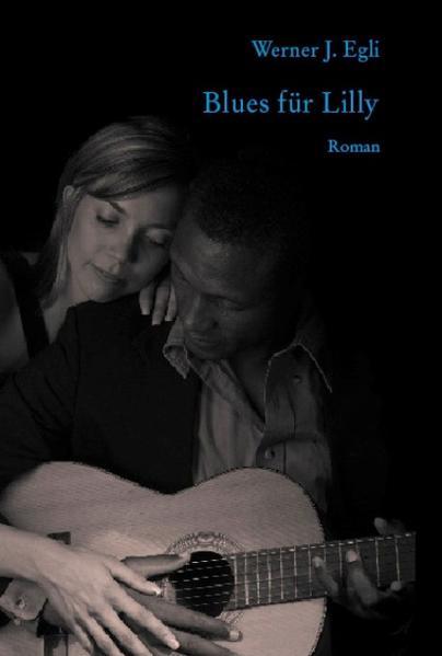Blues für Lilly - Coverbild
