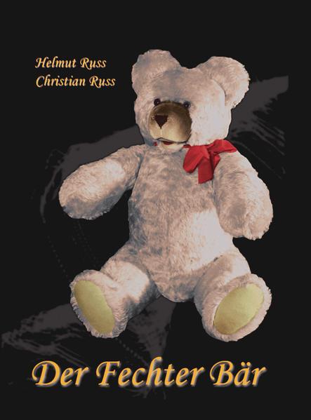 Der Fechter-Bär - Coverbild