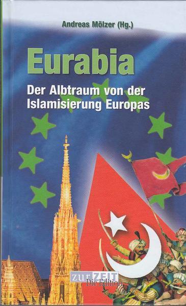 Eurabia - Coverbild