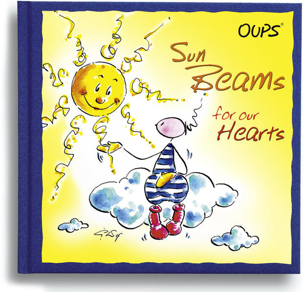 Sunbeams for our Hearts - Coverbild