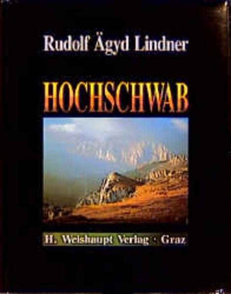 Hochschwab - Coverbild