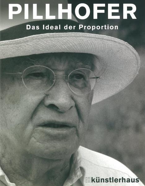 Josef Pillhofer - Coverbild