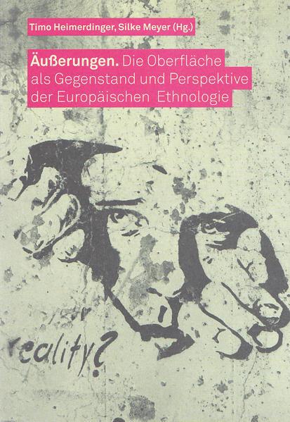 Äußerungen - Coverbild
