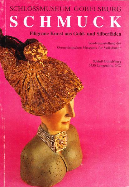 Schmuck - Coverbild