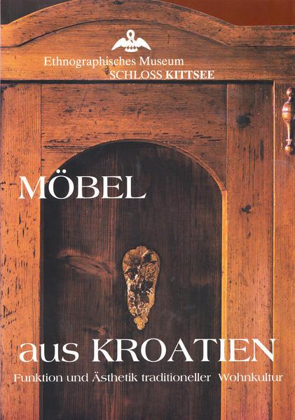 Möbel aus Kroatien - Coverbild