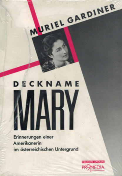 Deckname 'Mary' - Coverbild