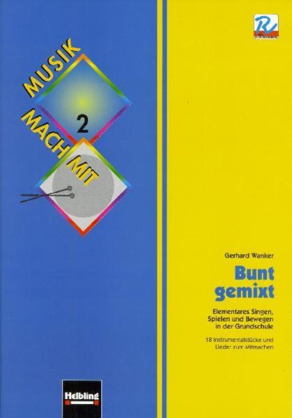 Download PDF Kostenlos Bunt gemixt. Heft und AudioCD