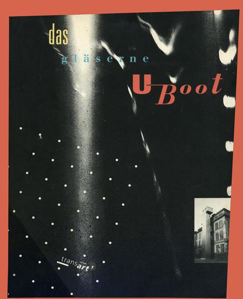 Das gläserne U-Boot - Coverbild
