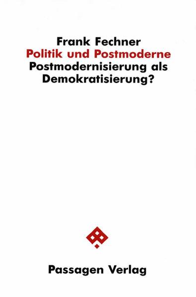 Politik und Postmoderne - Coverbild