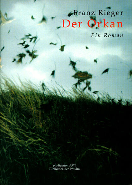 Der Orkan - Coverbild