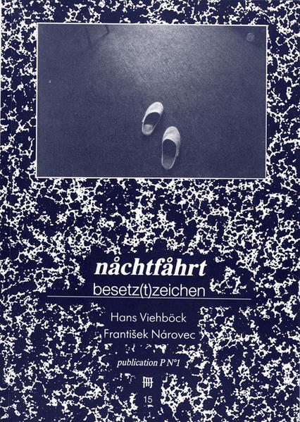 Nachtfahrt /Besetztzeichen - Coverbild