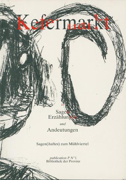 Kefermarkt in Sagen und Erzählungen - Coverbild