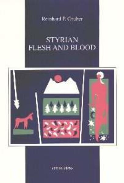 Styrian Flesh And Blood - Coverbild