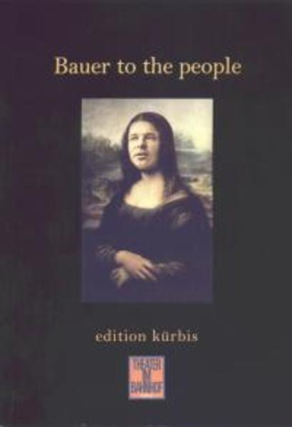 Bauer to the people - Coverbild