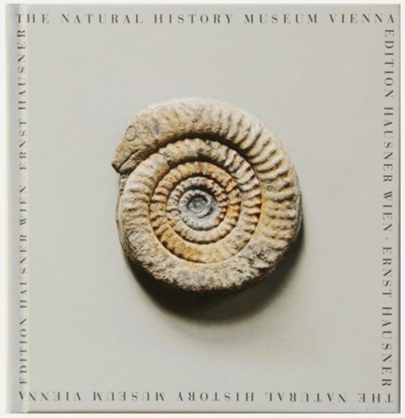 The Natural History Museum Vienna - Coverbild