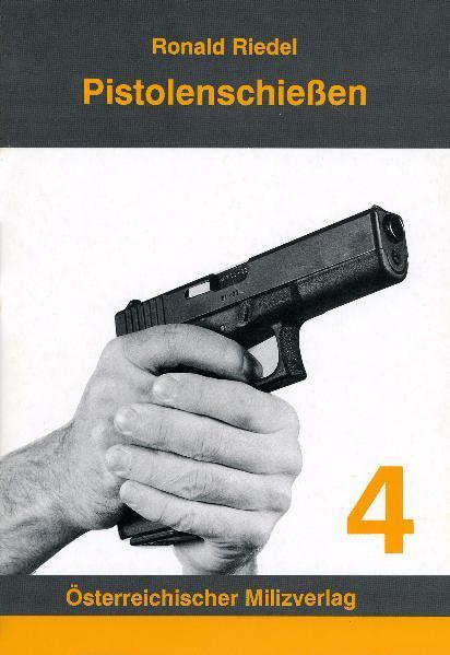 Pistolenschießen - Coverbild