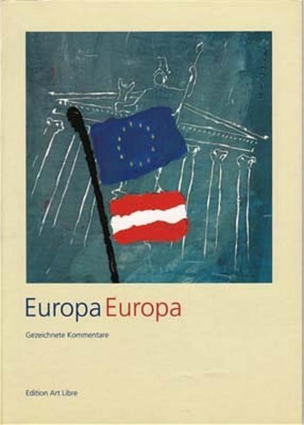 Europa Europa - Coverbild