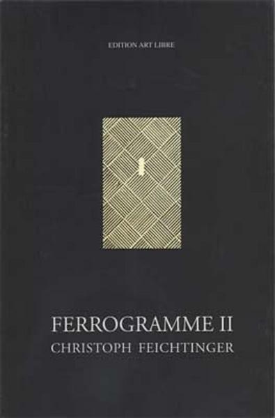 Ferrogramme II - Coverbild