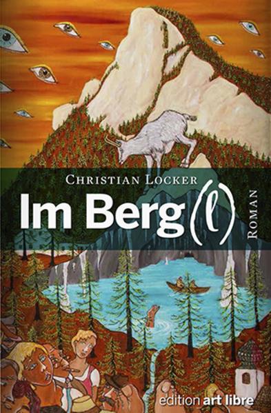 IM BERG(L) - Coverbild