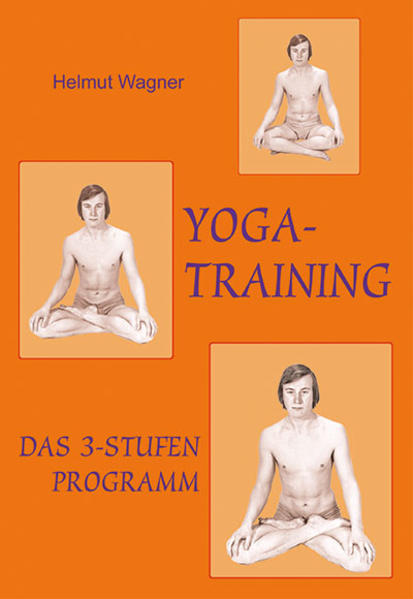 Yoga-Training - Coverbild
