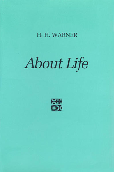 About life - Coverbild