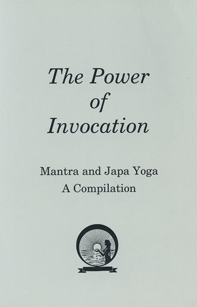 The power of invocation - Coverbild