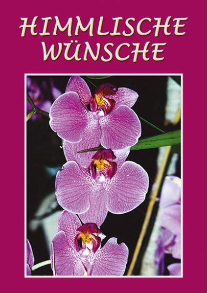 Himmlische Wünsche - Coverbild