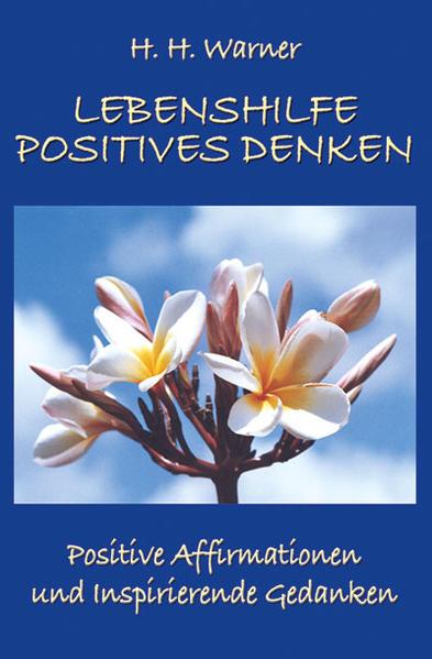 Lebenshilfe Positives Denken - Coverbild