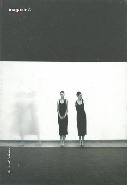 magazin [8] - Coverbild