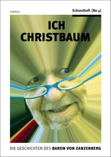 Ich Christbaum - Coverbild