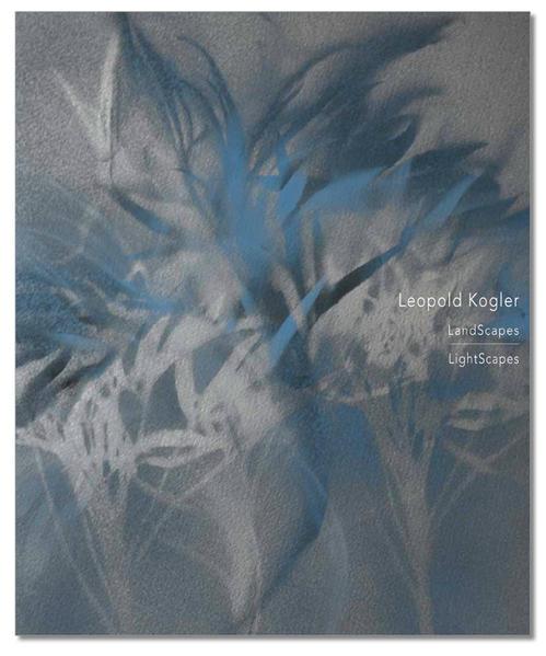 Leopold Kogler - Coverbild