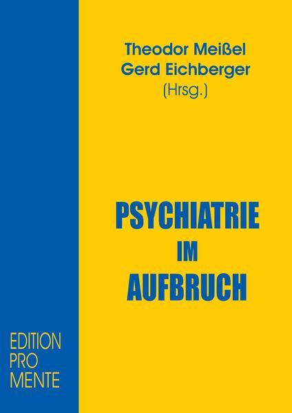 Psychiatrie im Aufbruch - Coverbild