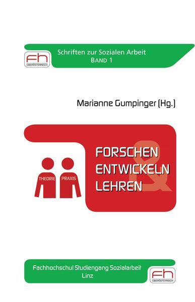 Forschen & Entwickeln & Lehren - Coverbild