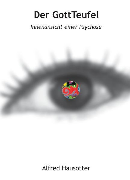Der GottTeufel - Coverbild