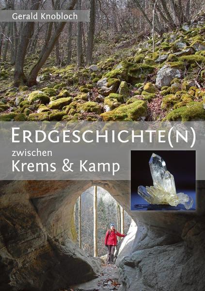 Erdgeschichte(n) - Coverbild