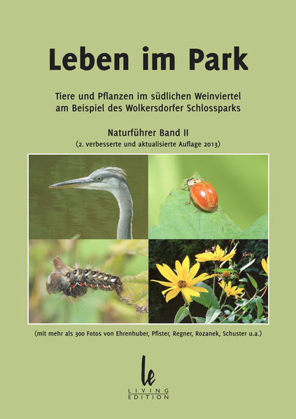 Leben im Park - Coverbild