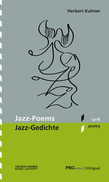 Jazz-Poems / Jazz-Gedichte - Coverbild