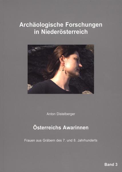 Österreichs Awarinnen - Coverbild