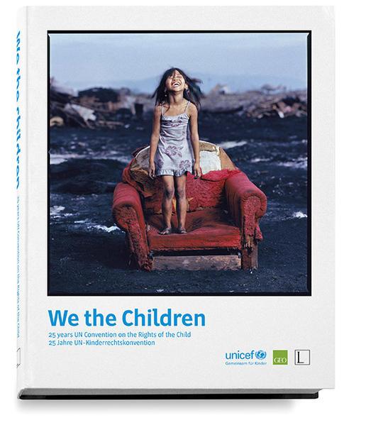 We the Children Laden Sie Das Kostenlose PDF Herunter