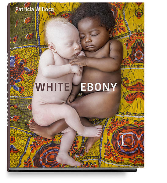 WHITE EBONY - Coverbild