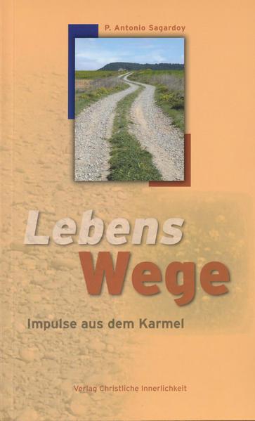 Lebenswege - Coverbild