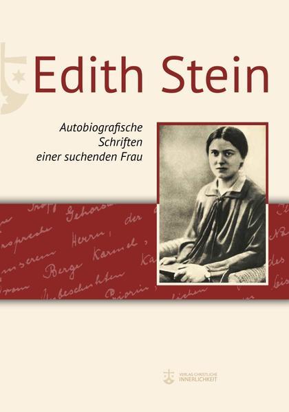 Edith Stein - Coverbild